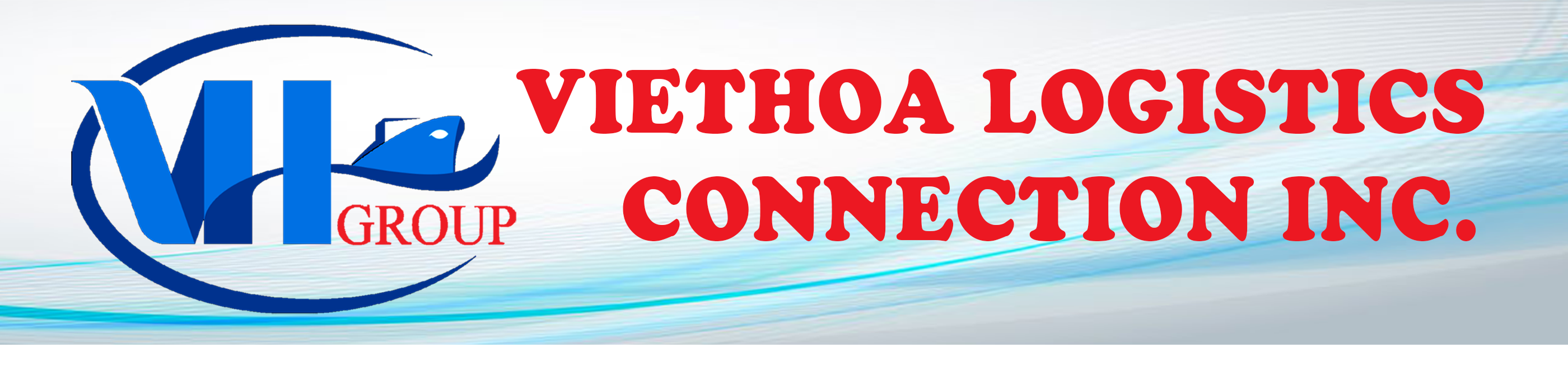 VIETHOA LOGISTICS CONNECTION INC
